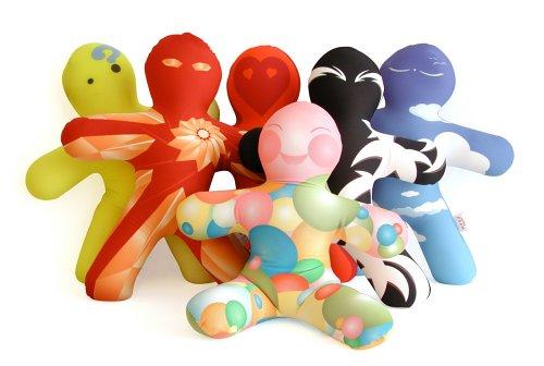 Squishy Toys Asda : Moshi Pillows Bead Room Ornament